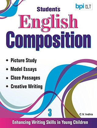 Student's English Composition - Book 3