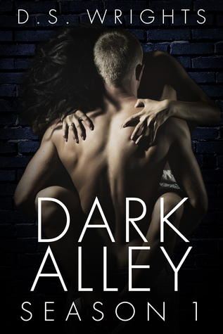 Dark Alley The Complete First Season (Dark Alley Seasons Book 1) by D.S. Wrights