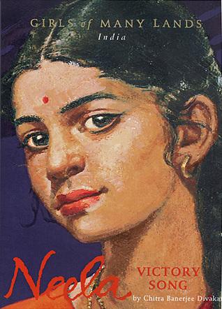 Neela by Chitra Banerjee Divakaruni