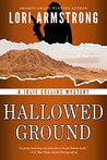 Hallowed Ground (PI Julie Collins #2) by Lori G. Armstrong