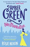 Amber Green Takes Manhattan ebook download free