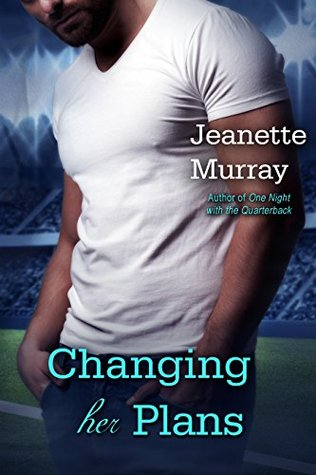 Changing Her Plans (Santa Fe Bobcats, #7)