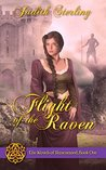 Flight of the Raven by Judith  Sterling