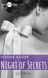 Night of Secrets by Sophie Auger