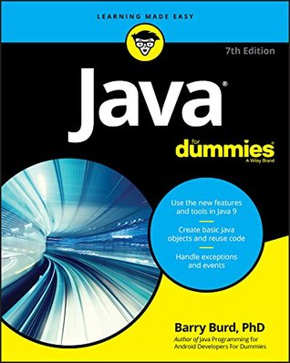 Java For Dummies (For Dummies