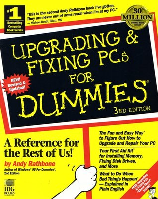 Upgrading and Fixing PCs for Dummies