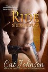 Ride (Studs in Spurs Book 3)