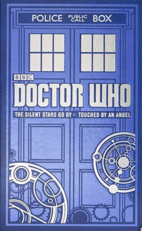 Doctor Who: The Silent Stars Go By & Touched by an Angel