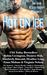 Hot on Ice A Hockey Romance Anthology (Chicago Rebels, #.5; Station Seventeen, #1.5) by Avery Flynn