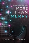 More Than Merry (Love & Steel, #2.5)