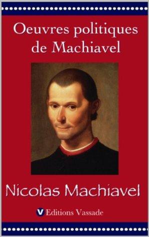 Oeuvres politiques de Machiavel