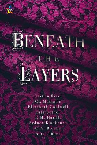 Beneath The Layers By Caitlin Ricci