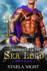 Sacrificed to the Sea Lord (Lords of Atlantis, #2)