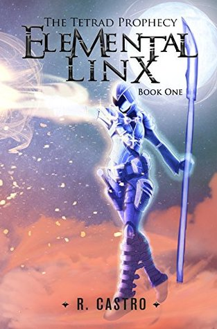 Elemental Linx (The Tetrad Prophecy)