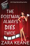 The Postman Always Dies Twice (Movie Club Mysteries #2)