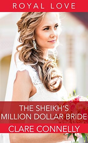 The Sheikhs Million Dollar Bride(The Sheikhs Brides 3)