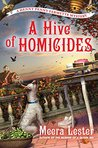 A Hive of Homicides (Henny Penny Farmette Mystery #3)