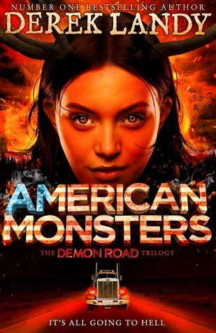 American Monsters (Demon Road #3)