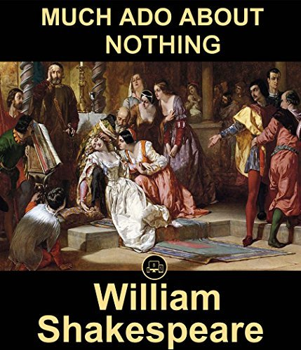 Much Ado About Nothing: FREE Hamlet
