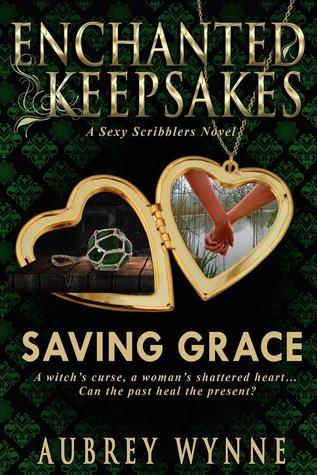 Saving Grace (Enchanted Keepsakes, #1)