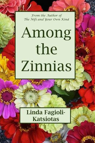 Among The Zinnias