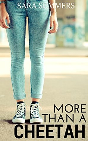 More than a Cheetah (Shifty Book 6)