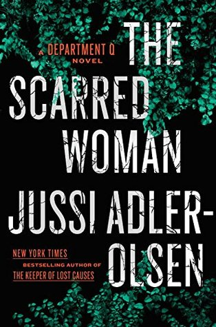 The Scarred Woman (Department Q, #7)