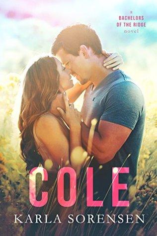 Cole(Bachelors of the Ridge 3)
