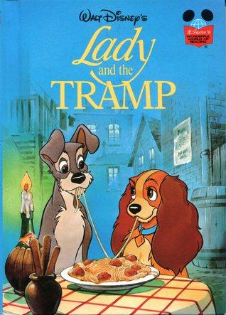 Walt Disney's Lady and the Tramp by Walt Disney Company
