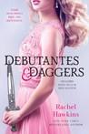 Debutantes & Daggers (Rebel Belle #1-2)
