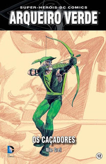 70b3997c61b1 Green Arrow: The Longbow Hunters by Mike Grell