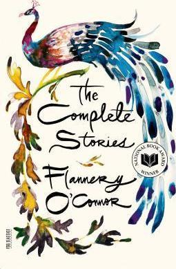 the river flannery o connor