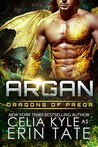 Argan (Dragons of Preor, #10)