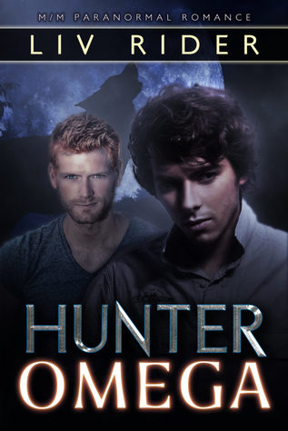 Recent Release Duo Review: Hunter Omega by Liv Ryder