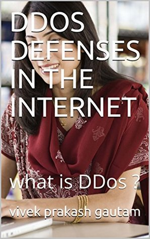 DDOS DEFENSES IN THE INTERNET : what is DDos ?