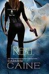 Rebel (Cassidy Edwards, #4)
