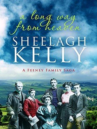 A Long Way From Heaven (Feeney Family #1)