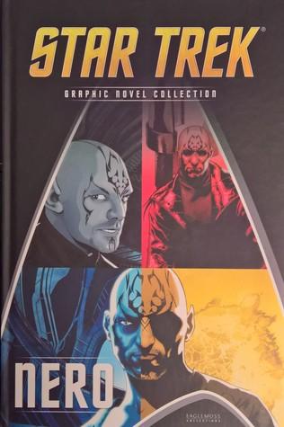 Nero (Star Trek Graphic Novel Collection, #6)