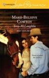 Make-Believe Cowboy