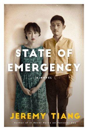 State of Emergency by Jeremy Tiang