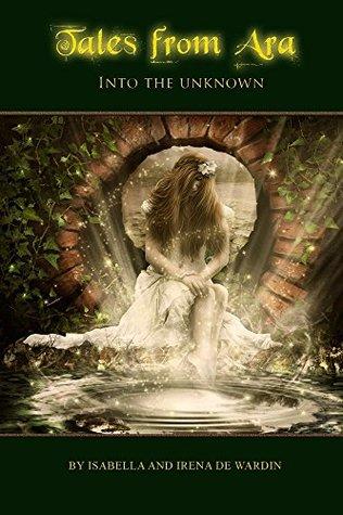 Tales From Ara by Isabella de Wardin