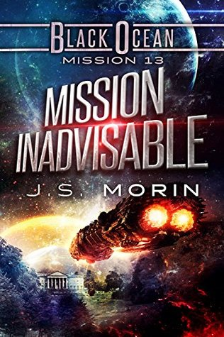 Mission Inadvisable: Mission 13