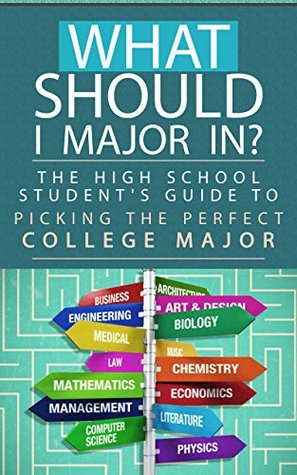 What Should I Major In? I'm Curious: The Stuck Student's Guide to Picking the Best College / University Major and Career