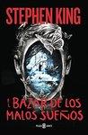 El bazar de los malos sueños by Stephen King