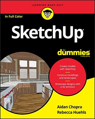 SketchUp For Dummies (For Dummies