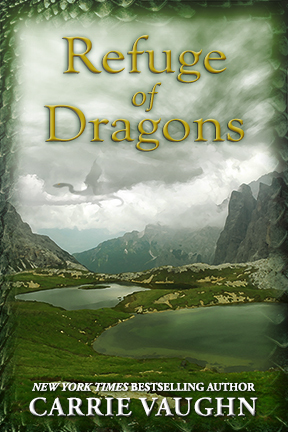 Refuge of Dragons (Voices of Dragons 2)