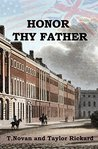 Honor Thy Father (The Redmond Family Saga, #4)