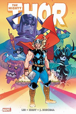 The Mighty Thor Omnibus Vol. 3