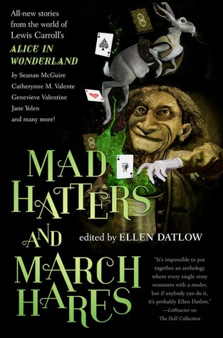 Mad Hatters and March Hares