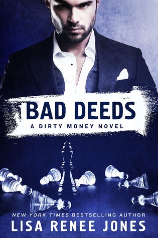 Ebook Bad Deeds by Lisa Renee Jones TXT!